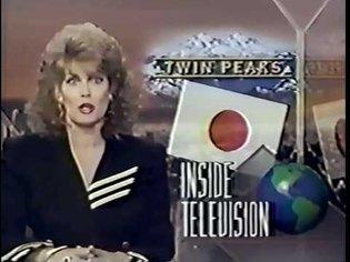 Twin Peaks mania in Japan