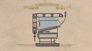 Linotype Animation