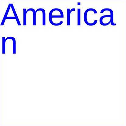 Subdivision (American Drift)