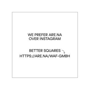 worse squares: https://instagram.com/waf.gmbh