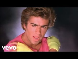 Wham! - Wake Me Up Before You Go-Go (Official Video)
