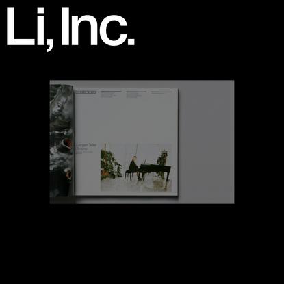 Li, Inc.