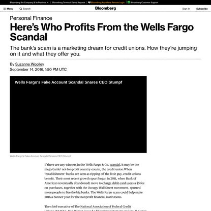 with-wells-fargo-scandal-there-s-blood-in-the-water-here-s-who-profits