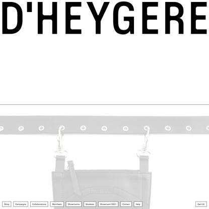 D'heygere