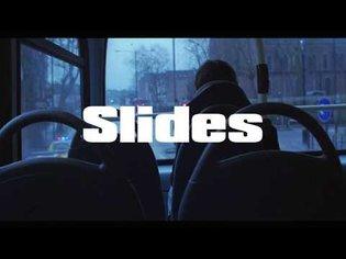 'Slides' by Martin Kohout