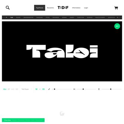 Tabi | The Designers Foundry