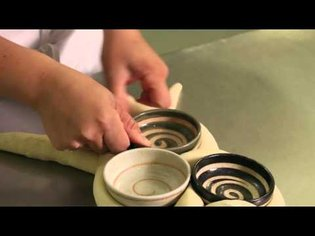 How to braid challah with The Nosher and Breads Bakery