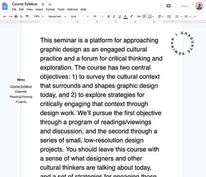 """Anther Kiley on Instagram: """"So happy to be teaching grad seminar 1 @risd_gd again this semester! And particularly excited ab..."""