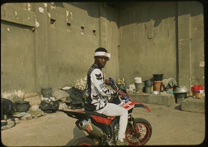 "〰️Adriaan Louw 〰️ on Instagram: ""3/4 ACCRA, GHANA @majorlazer feat @raye and @mreazi music video is live. A music video seri..."