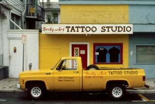 Body Art Tattoo Studio