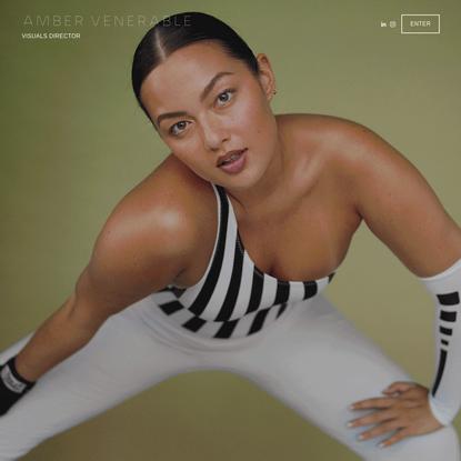 Amber Venerable AMBER VENERABLE