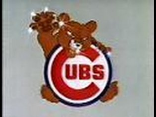 Chicago Cubs Game Promotions (Commercial, 1982)