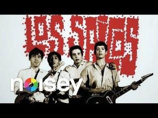 Was Punk Rock Born in Peru? - Los Saicos - Noisey Specials