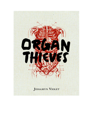 Organ Thieves by Jessamyn Violet