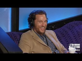 "Matthew McConaughey Remembers Growing Up With ""Wild"" Parents - YouTube"
