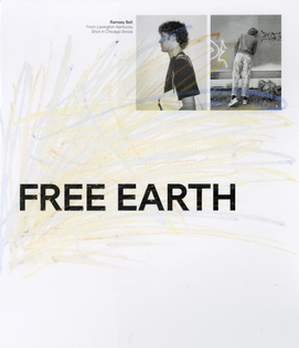 FREE EARTH: IMAGE + COMPOSITION