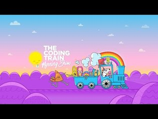 The Coding Train: Live from the Attic 2!