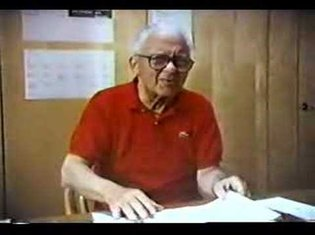 Conversations with Paul Rand (5:43 clip)