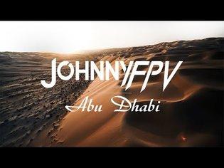 SANDSCAPE - Johnny FPV