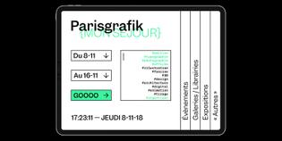 Paris Grafik