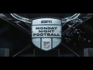 2020 ESPN Monday Night Football Week 1 Intro/Theme