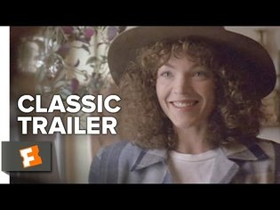 Crossing Delancey (1998) Official Trailer - Amy Irving, Peter Riegert Movie HD