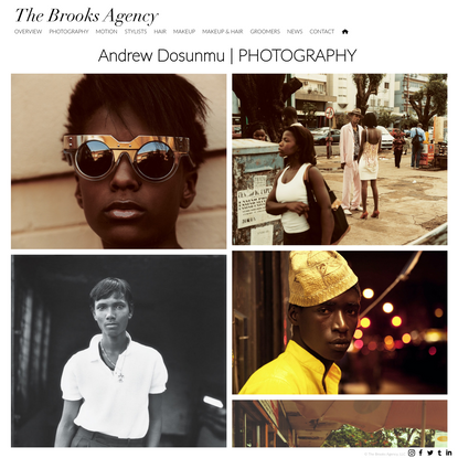 The Brooks Agency
