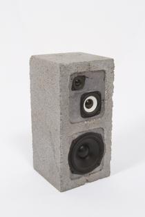 """emil toonen """"brick speakers"""""""