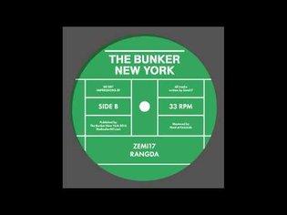 """Zemi17 - """"Rangda"""" (The Bunker New York 007)"""