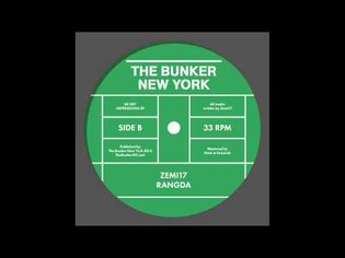 "Zemi17 - ""Rangda"" (The Bunker New York 007)"