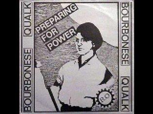 Bourbonese Qualk - Return to Order (1986)
