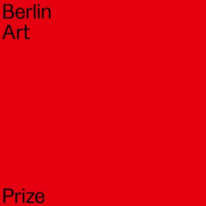 Berlin Art Prize - Startseite