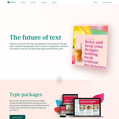 www.typetura.com