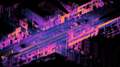 Ouster OS1-64 lidar point cloud of intersection of Folsom and Dore St, San Francisco.png
