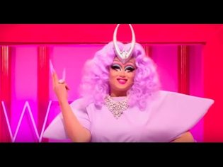 Best of Kim Chi | RuPaul's Drag Race S08