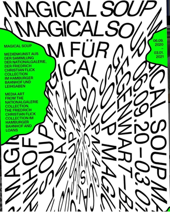 "C L E A R I N G on Instagram: ""IN BERLIN ✨✨ KORAKRIT ARUNANONDCHAI featured in ""Magical Soup"" — a media art exhibition on vi..."