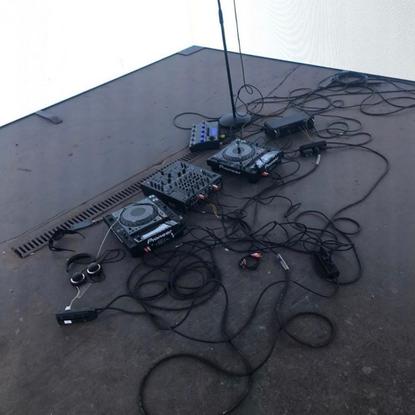 "Julius Juul on Instagram: ""Softly connected"""