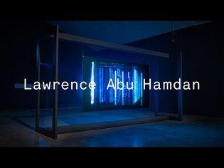 Turner Prize 2019 Nominee | Lawrence Abu Hamdan | Turner Contemporary