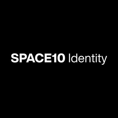 SPACE10 – Brand Identity
