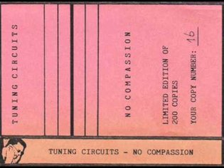 Tuning Circuits - I Am A Non-Believer