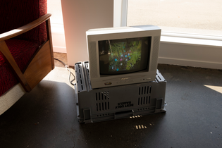 Final Video Display
