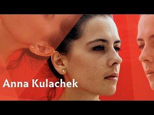 Typographics 2020: Typography as Design Language with Anna Kulachek