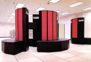 Cray (1972)