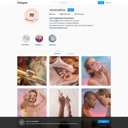 NEXT DIMENSION FRAGRANCE (@shocksoflove) • Instagram photos and videos
