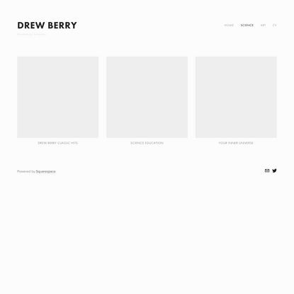 Science — Drew Berry