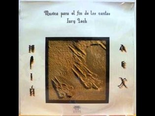 Iury Lech - Barreras