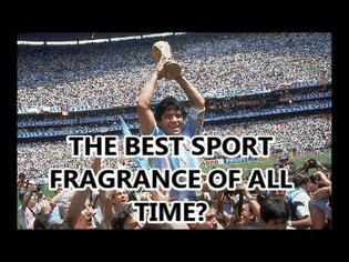 The Best Sport Fragrance of All Time? Fragrance Review - Plus: Beast Mode Vote