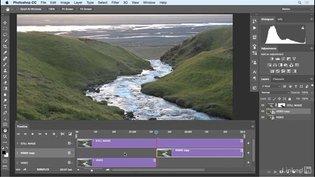 Creating a seamless video loop