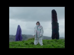 Aldous Harding - Zoo Eyes (Official Video)