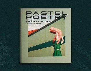 PASTEL POETRY /// Photobook